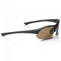 [해외]SWISSEYE Slide Bifocal+2.5 Black Matt