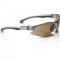 [해외]SWISSEYE Flash Bifocal+2.5 Silver Matt