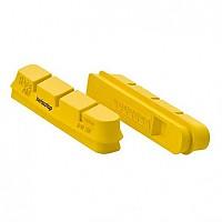 [해외]SWISSSTOP Kit 4 Rim Pad Race Pro Yellow / Carbon