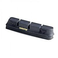 [해외]SWISSSTOP kit 4 Rim Pad Race Pro Black Carbon