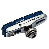 [해외]SWISSSTOP Kit 2 Fixing Rim Flash Pro Blue / Aluminum