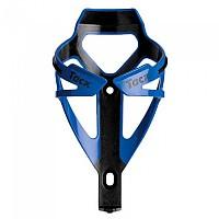 [해외]TACX Bottle Cage Fiber Deva Dark Blue