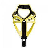 [해외]TACX Bottle Cage Fiber Deva Yellow