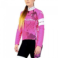 [해외]TAYMORY B53 Long Sleeve Woman Pink