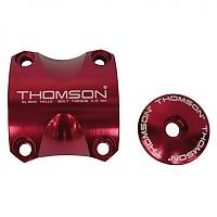 [해외]THOMSON Elite X4 MTB Red