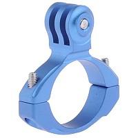 [해외]TOUCHCAM Aluminum Handlebar Clamp Blue