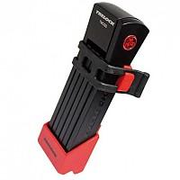 [해외]TRELOCK FS 200 Two.Go 75 cm Red