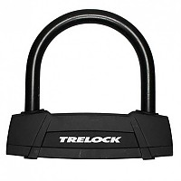 [해외]TRELOCK BS 650 140 mm Black