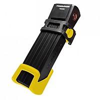 [해외]TRELOCK FS 200 Two.Go L 100 cm Yellow