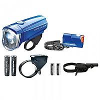 [해외]TRELOCK LS 350 I-Go Sport/LS 710 Blue