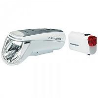 [해외]TRELOCK LS 950 Ion/LS 720 Set White