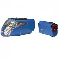 [해외]TRELOCK LS 460 I-Go Sport/LS 720 Set Blue
