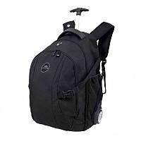 [해외]TRESPASS Eldorado Rolling Back Pack Black