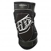 [해외]TROY LEE DESIGNS T-Bone Knee Guard Black