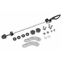 [해외]TUBUS Adapter Set For QR Axle Mounting