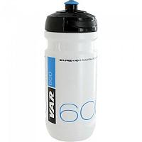 [해외]VAR Bottle 600ml White / Blue