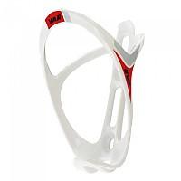 [해외]VAR Premium Bottle Cage White / Red / Silver