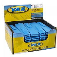 [해외]VAR Retail Counter Display Box Blue
