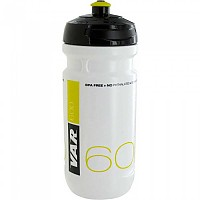 [해외]VAR Bottle 600ml White / Green