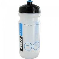 [해외]VAR Bottle 600ml Transparent / Blue
