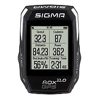 [해외]시그마 ROX 11.0 GPS Black