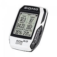 [해외]시그마 ROX 11.0 GPS White