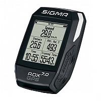 [해외]시그마 ROX 7.0 GPS Black