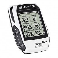 [해외]시그마 ROX 11.0 GPS SET White