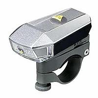 [해외]TOPEAK Light Aerolux 1Watt USB Black