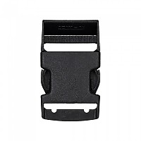 [해외]8 C PLUS Slidinbg Buckle 20 mm Blister 2 Units With Strap Black