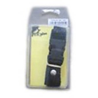 [해외]8 C PLUS Trident Buckle Blister 20 mm With Strap Black