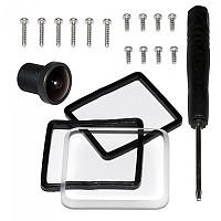 [해외]ACTION OUTDOOR Lens and Optic Replacement Kit
