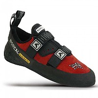 [해외]BOREAL Joker Plus Velcro Black / Red