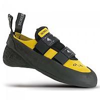[해외]BOREAL Q X Black / Yellow