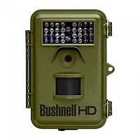 [해외]BUSHNELL 12 Mp Natureview Cam Essential HD Low Glow Green