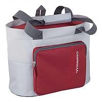 [해외]CAMPINGAZ Urban Picnic Coolbag Light Grey / Red