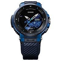 [해외]카시오 Pro Trek Smart Blue