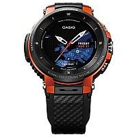 [해외]카시오 Pro Trek Smart Orange