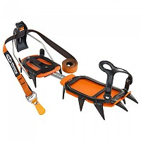 [해외]CLIMBING TECHNOLOGY Ice Semiautomatic Orange