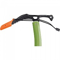 [해외]CLIMBING TECHNOLOGY Pick Cover Orange / Black