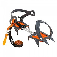 [해외]CLIMBING TECHNOLOGY Nevis Flex Orange / Grey