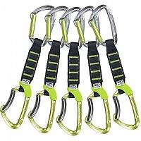 [해외]CLIMBING TECHNOLOGY Lime Set NY Pro Pack Anodized 5 Units