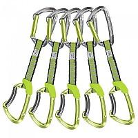[해외]CLIMBING TECHNOLOGY Lime Set 12 cm NY 5 Units Green