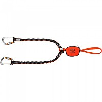 [해외]CLIMBING TECHNOLOGY Classic K Slider Set Orange / Black