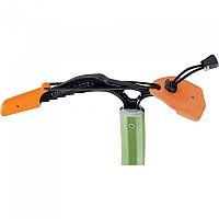 [해외]CLIMBING TECHNOLOGY Head Cover Orange / Black