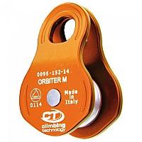 [해외]CLIMBING TECHNOLOGY 오르빗er M Orange