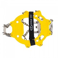 [해외]CLIMBING TECHNOLOGY Ice Traction Crampons Plus Yellow