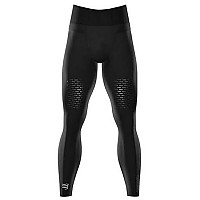 [해외]컴프레스포트 Trailrunning Under Control Full Tights Black