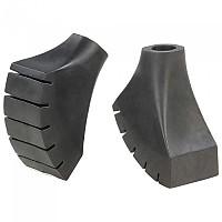 [해외]FERRINO Stick Big Rubber Pad 2 Units Black