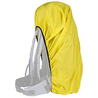 [해외]FERRINO Waterproof Backpack Cover Yellow